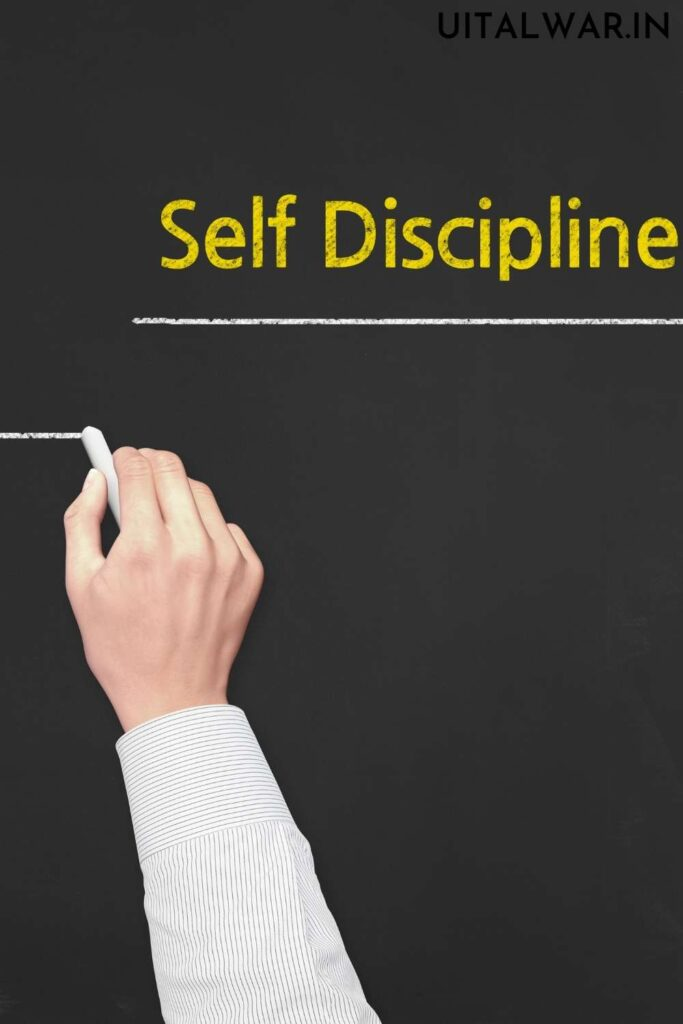 Essay on Discipline for Students