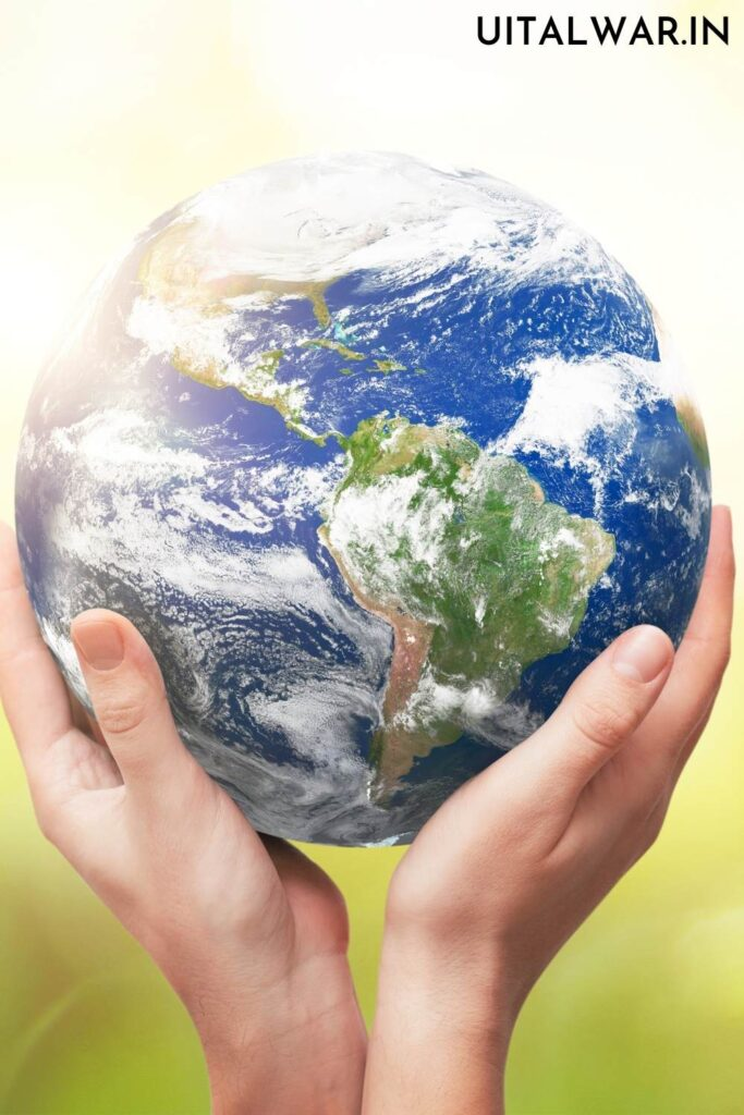 Essay on Earth Day for Students