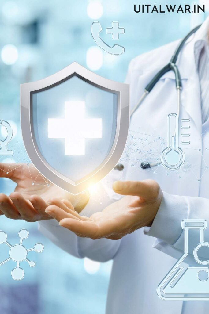 Importance of Health Awareness Essay for Students in English