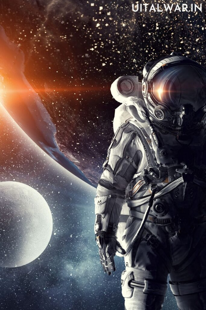 Space Exploration Essay in English for Students